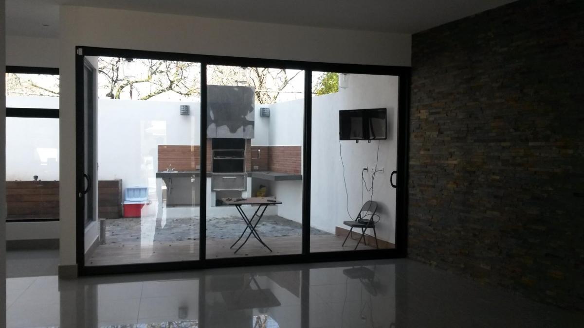 Puertas corredizas cobaglass for Puertas para oficinas exteriores